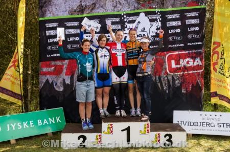 podium Varde