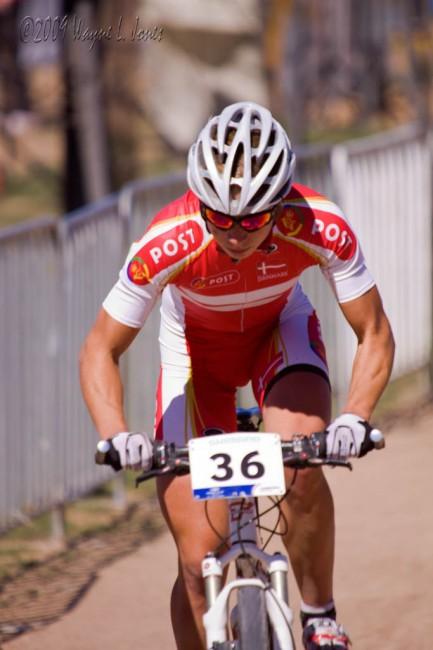 2009 UCI Mountain Bike & Trials World Championship