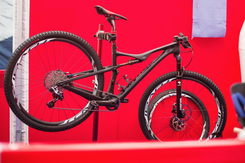 Specialized Racing - UCI MTB World Cup XCO #7 Méribel /FRA/